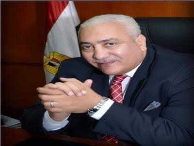 الدكتور أحمد محمد بيومي