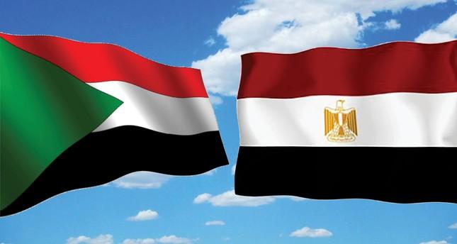 تطابق رؤى مصر والسودان بشأن سد النهضة